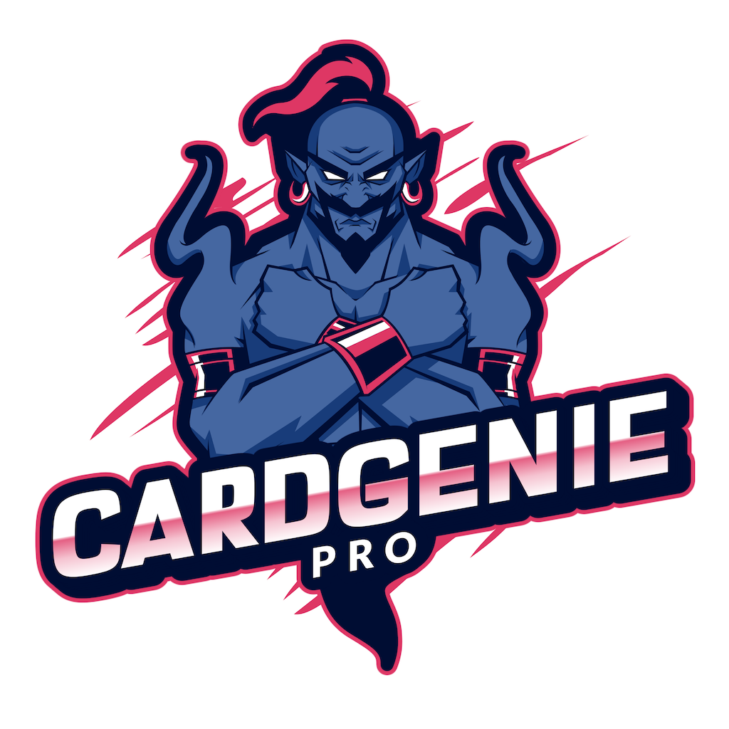 CardGeniePro
